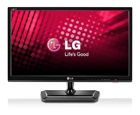 FULL HD телевизор LG Серии M52, IPS Матрица, 27 Дюймов
