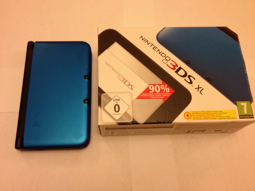 Выгодня покупка игровой приставки от Nintendo в немецком интернет-магазине