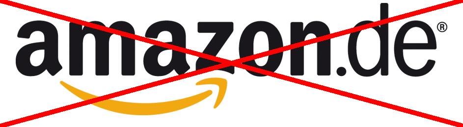 amazon.de не отправляет игровые приставки в Россию