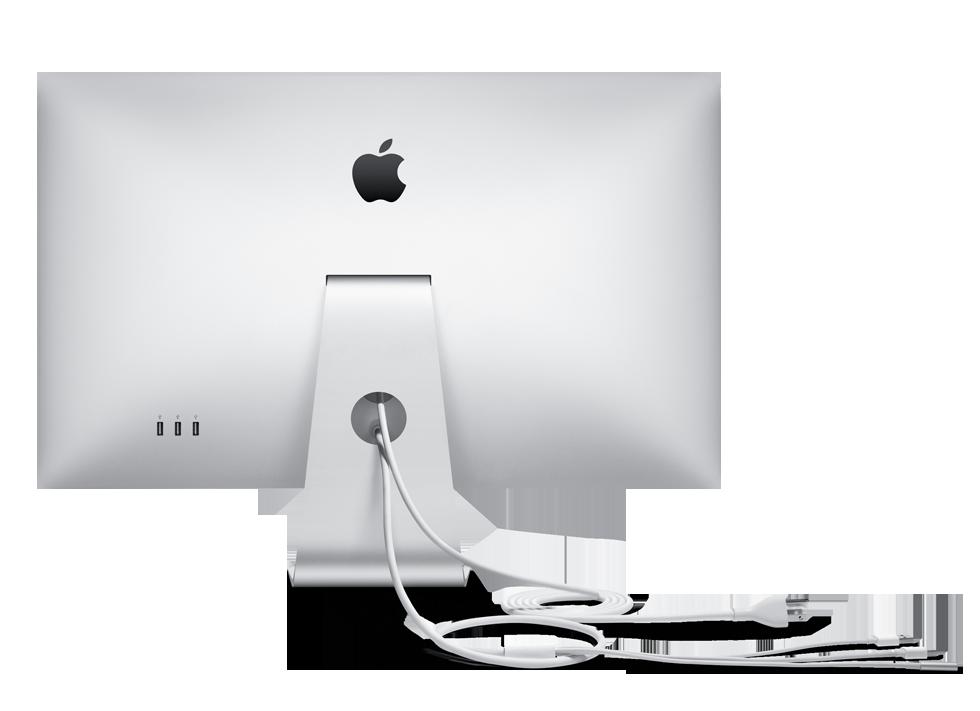 """Apple LED Cinema Display 27"""" стоит сейчас порядка 30 тысячи рублей."""