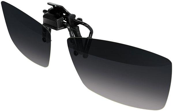 Очки для просмотра 3D изображения на экране телевизора.