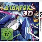Star Fox 3DS