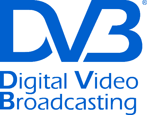 Логотип Digital Video Broadcasting