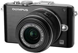 Olympus PEN E-PL3 1442 Kit на computeruniverse.ru