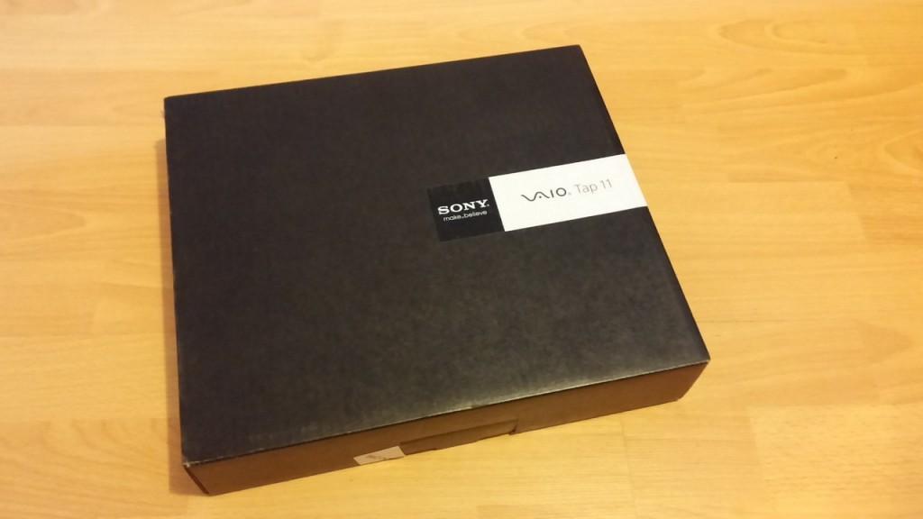 Планшет Sony Vaio Tap 11 128 Gb без 3G