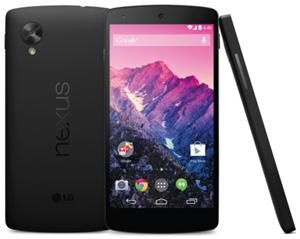Google Nexus 5 Google Android