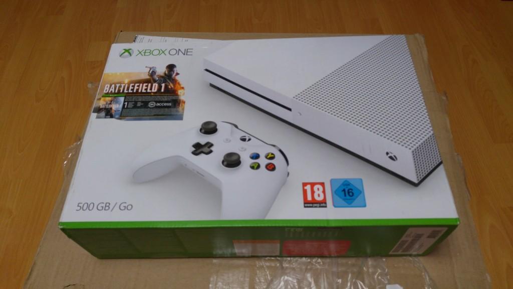 05 Xbox One 500 Gb с computeruniverse.ru