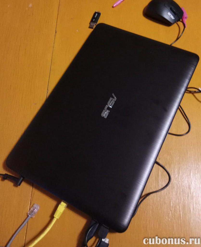 Обзор и покупка лучшего бюджетного ноутбука ASUS X541SA-XO208D 01