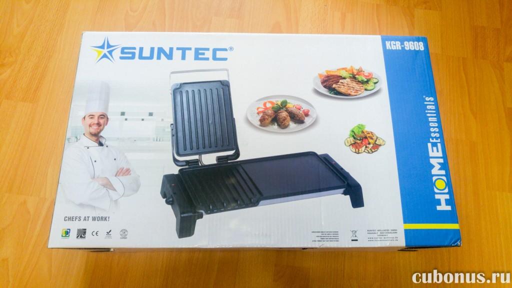 Suntec KGR-9608